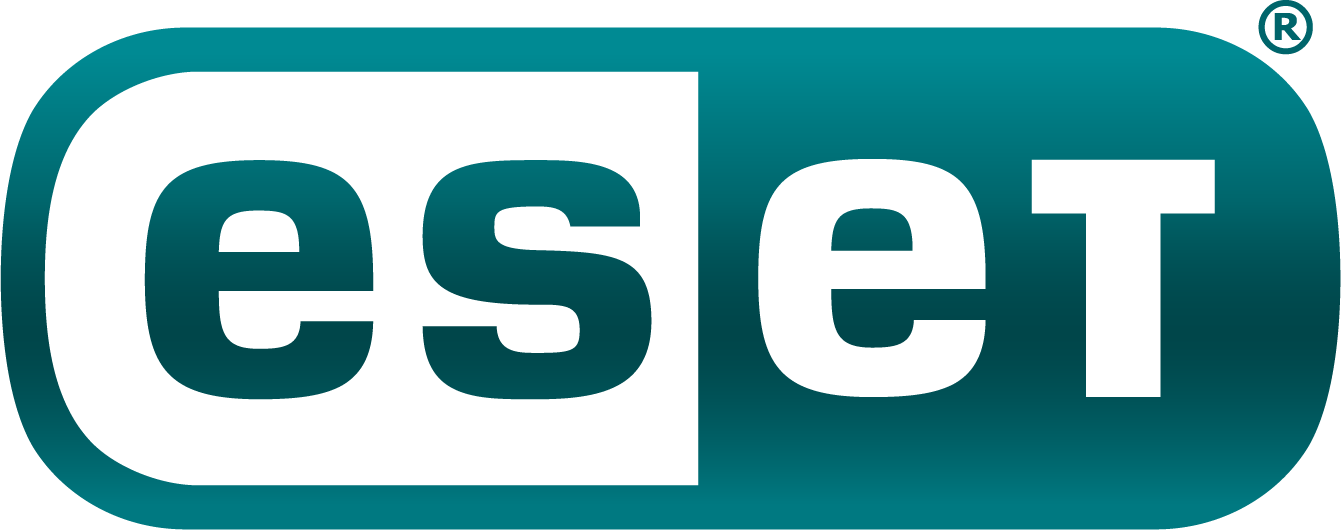 ESET Logo transparent