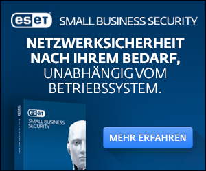 Banner ESET Small Business Security Medium Rectangle 300x250